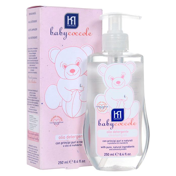 Масло Babycoccole. The Cares очищающее, 250 мл4175Очищающее масло Babycoccole. The Cares с чистыми натуральными ингредиентами и протеинами миндаля.Нежно очищает и освежает кожу. Создано для очищения кожи новорожденных и маленьких детей. Защищает и смягчает, благодаря натуральным ингредиентам, таким как витамин F из льняного масла, витамин Е, миндальное масло смягчает кожу и повышает ее эластичность. Характеристики:Объем: 250 мл.Товар сертифицирован.