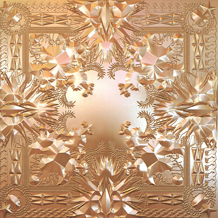 Jay Z,Канье Уэст Jay-Z, Kanye West. Watch The Throne блокнот printio канье уэст