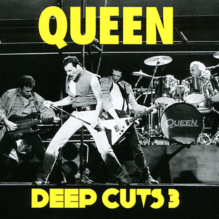 Queen Queen. Deep Cuts 3 (1984-1995) genco queen