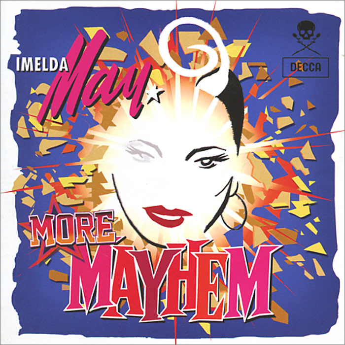 Imelda May. More Mayhem