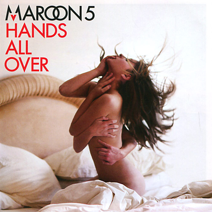 Maroon 5.  Hands All Over A&M Records Ltd.,ООО