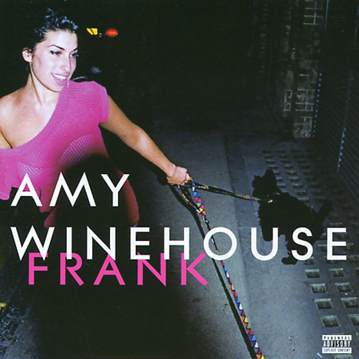 Zakazat.ru Amy Winehouse. Frank