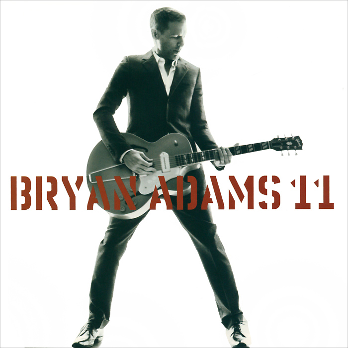 Брайан Адамс Bryan Adams. 11 брайан адамс summerside