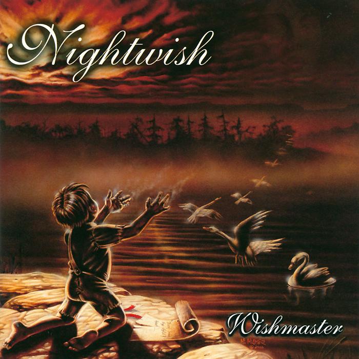 Nightwish Nightwish. Wishmaster ladies gift new style watch enmex creative design starlight in the night sky simple face steel band quartz fashion wristwatch