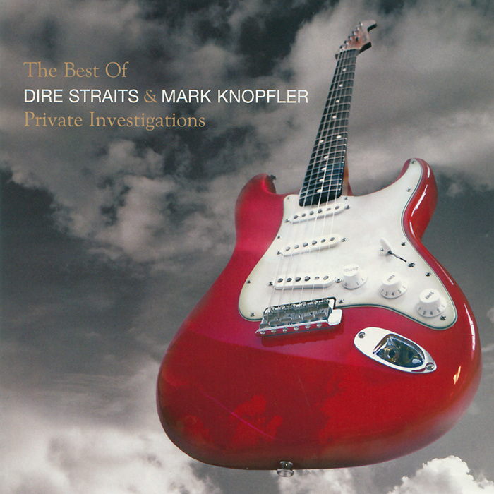 Dire Straits,Марк Нопфлер Dire Straits & Mark Knopfler. The Best Of. Private Investigations виниловая пластинка dire straits mark knopfler the best of dire straits mark knopfler private investigations