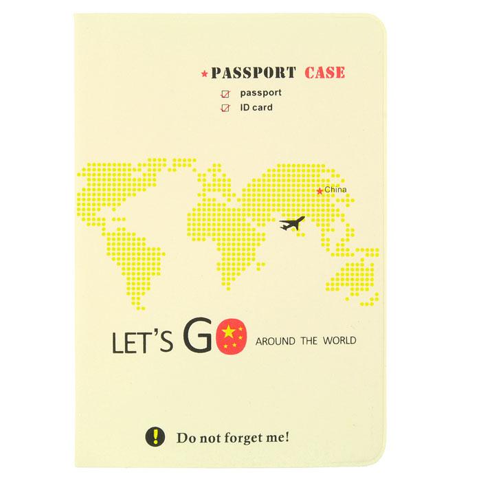 Обложка для паспорта Lets Go China0401045Обложка для паспорта Lets Go China не только поможет сохранить внешний вид ваших документов и защитит их от повреждений, но и станет стильным аксессуаром, идеально подходящим вашему образу. Яркая и оригинальная обложка подчеркнет вашу индивидуальность и изысканный вкус. Обложка для паспорта стильного дизайна может быть достойным и оригинальным подарком. Характеристики: Материал: ПВХ. Размер в сложенном виде: 9,5 см х 13 см. Изготовитель: Китай. Артикул: SD-5201.
