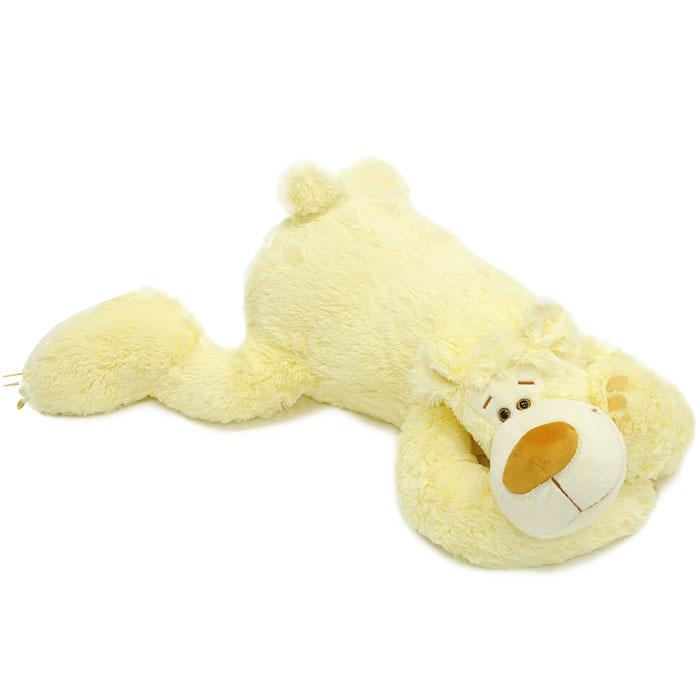 """Фото Мягкая игрушка """"Медведь-лежебока"""", 85 см. Покупайте с доставкой по России"""