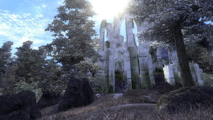 The Elder Scrolls IV:  Oblivion Bethesda Game Studios