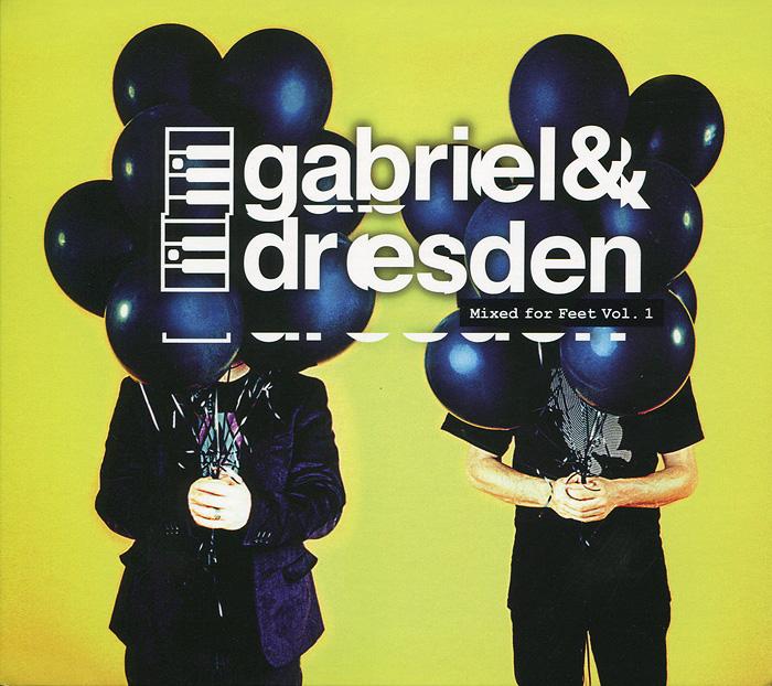 Содержание:          CD 1:         01. Gabriel & Dresden - Ascending02. Andain - Beautiful Things (Acapella) 03. Tydi - Good Dream (Barnes & Heatcliff Remix) 04. Big World Feat. Markus Binapfl - Quadrillion (Moguai Remix) 05. Fedde Le Grand- Metrum06. Dominik De Leon & Gum Me - Awake07. Gabriel & Dresden Feat. Jan Burton - New Path (Dave Aude 2007 Unreleased Mix) 08. Felguk - Blow Out09. D-Mad - She Gave Happiness (Arty Remix) 10. Gabriel & Dresden Feat. Jan Burton - Dangerous Power (It's The Dj Kue Remix!) 11. Duca - Bum Tras12. Mr. Blink - Gecko13. Umek - Slap14. Tiesto - Surrounded By Light15. Adam Beyer & Alan Fitzpatrick - Human Reason16. Gabriel & Dresden - Ascending17. Motorcycle - As The Rush Comes (It's The Dj Kue Remix!) CD 2:         01. Mat Zo - Synapse Dynamics (Arty Remix) 02. Gabriel & Dresden Feat. Molly Bancroft - Let Go (Acapella) 03. Arty - Around The World04. Dada Life - White Noise / Red Meat05. Fedde Le Grand - Control Room06. Gabriel & Dresden Feat. Molly Bancroft - Dust In The Wind07. D-Wayne Vs Jacob Van Hage - Eponym08. Funkagenda & Adam K - Drift09. Josh Gabriel Presents Winterkills - Deep Down (Josh Gabriel Remix) 10. Gabriel & Dresden, Sentinels & Francis Preve - Servo Vs Colossus11. Arty & Mat Zo - Rebound (Gabriel & Dresden Edit) 12.Gabriel & Dresden Feat. Passion For Plaid - Flying Blind (Mixed For Feet Remix) 13. William A - Alpha (Josh Gabriel Remix) 14. Andain - Promises (Gabriel & Dresden Remix) 15. Gabriel & Dresden Feat. Molly Bancroft - Tracking Treasure Down Revisited16. Josh Gabriel Presents Winter Kills - Oklahoma Town