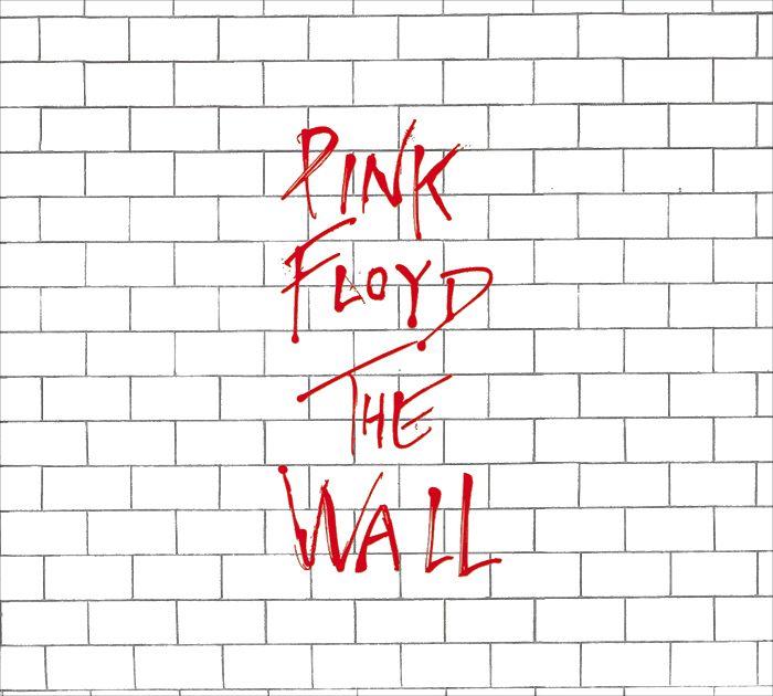"""Pink Floyd"" Pink Floyd. The Wall (2 CD)"