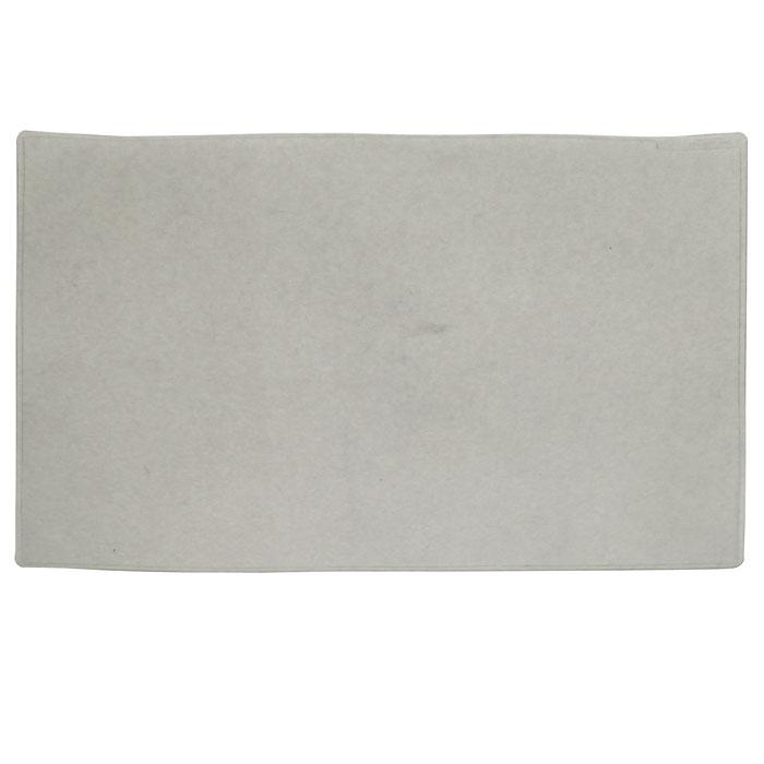 Настольная подкладка-коврик для письма Durable, цвет: серый7102-10Настольная подкладка-коврик Durable с закругленными уголками и нескользящей поролоновой основой удобна для письма, эффективно защищает поверхность рабочего стола.Характеристики: Материал: пластик, поролон. Размер: 40 см х 60 см.