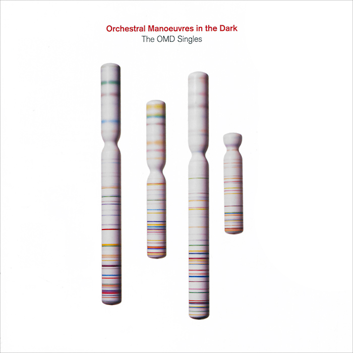 Orchestral Manoeuvres In The Dark Orchestral Manoeuvres In The Dark. The OMD Singles