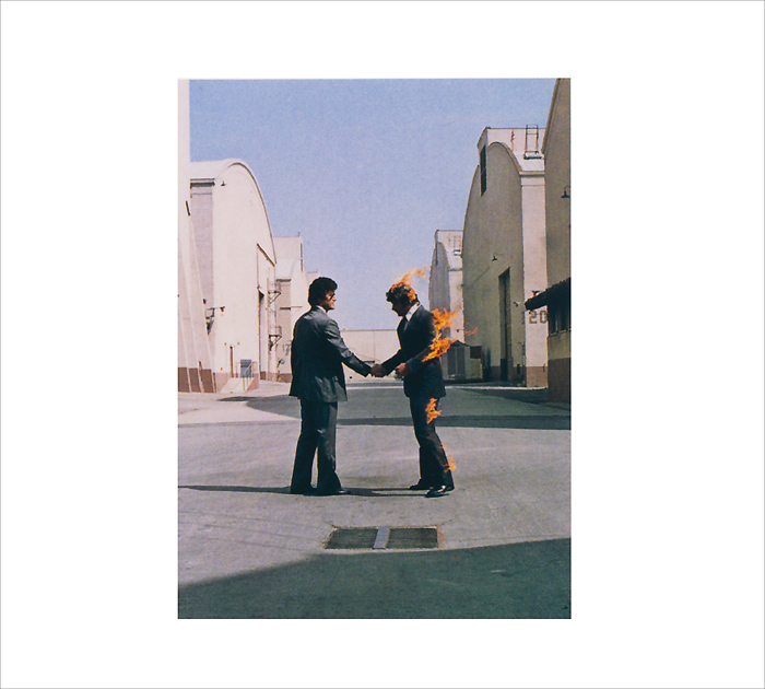 Pink Floyd. Wish You Were Here pink floyd wish you were here