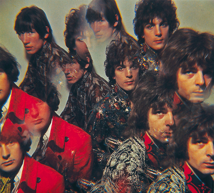 Pink Floyd. The Piper At The Gates Of Dawn
