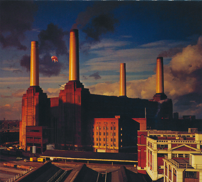 Zakazat.ru: Pink Floyd. Animals