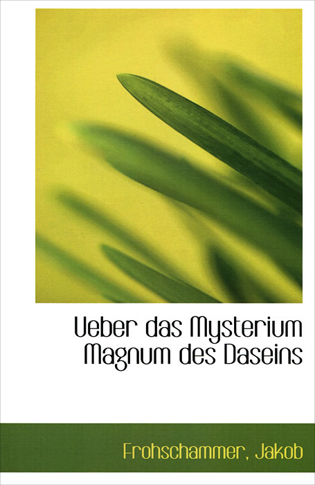 Ueber das Mysterium Magnum des Daseins ethiopia s commitment to the trips agreement