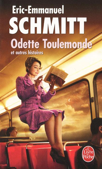 Odette Toulemonde et autres histoires requiem poeme sans heros et autres poemes
