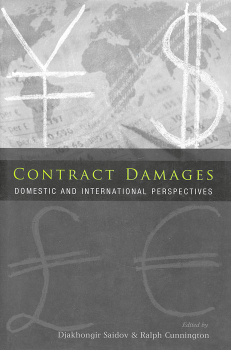 Contract Damages: Domestic and International Perspectives handbook of the exhibition of napier relics and of books instruments and devices for facilitating calculation