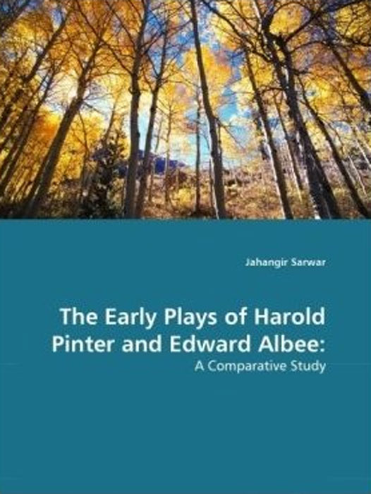 The Early Plays of Harold Pinter and Edward Albee: A Comparative Study schmidt p trans the plays of anton chekhov