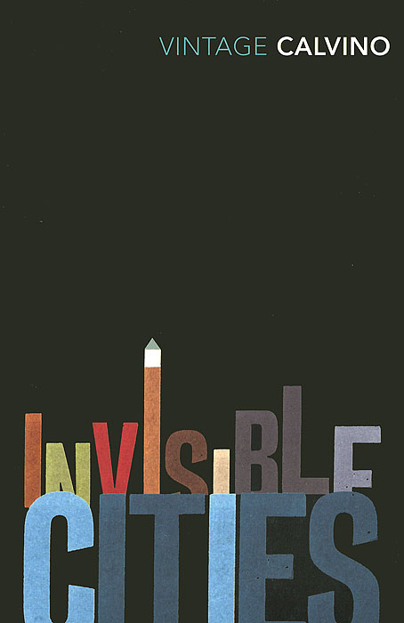 Invisible Cities a tale of two cities