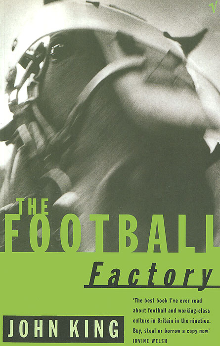 The Football Factory eggers d a hologram for the king a novel