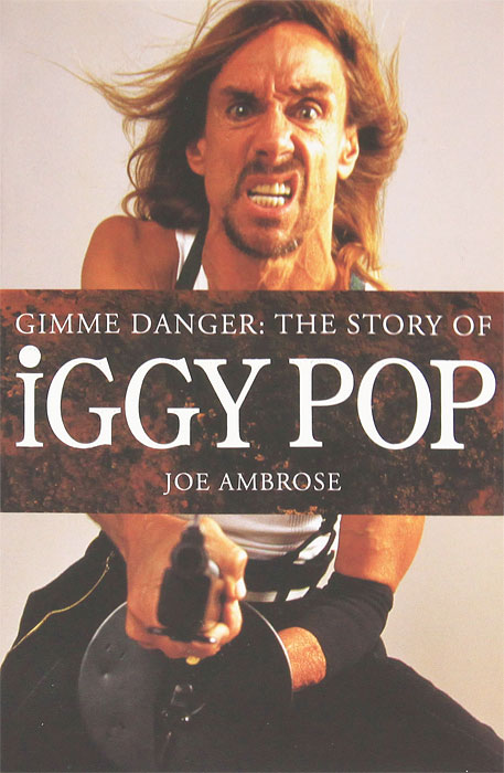 Gimme Danger: The Story of Iggy Pop a nation s hope the story of boxing legend joe louis