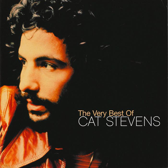 Кэт Стивенс Cat Stevens. The Very Best Of Cat Stevens yusuf cat stevens perth