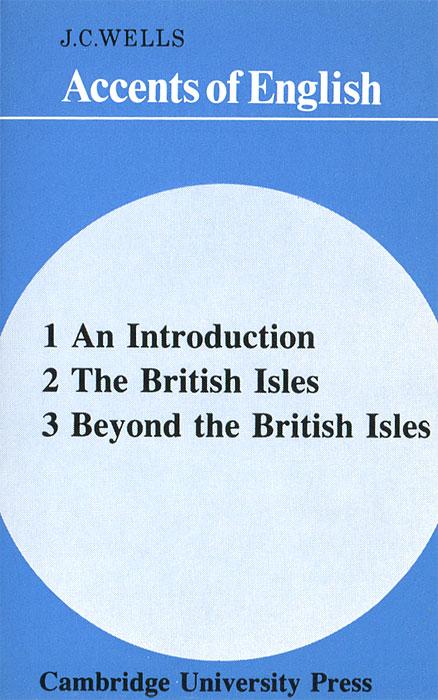 Фото - Accents of English (аудиокурс на кассете) think british english 3 video dvd