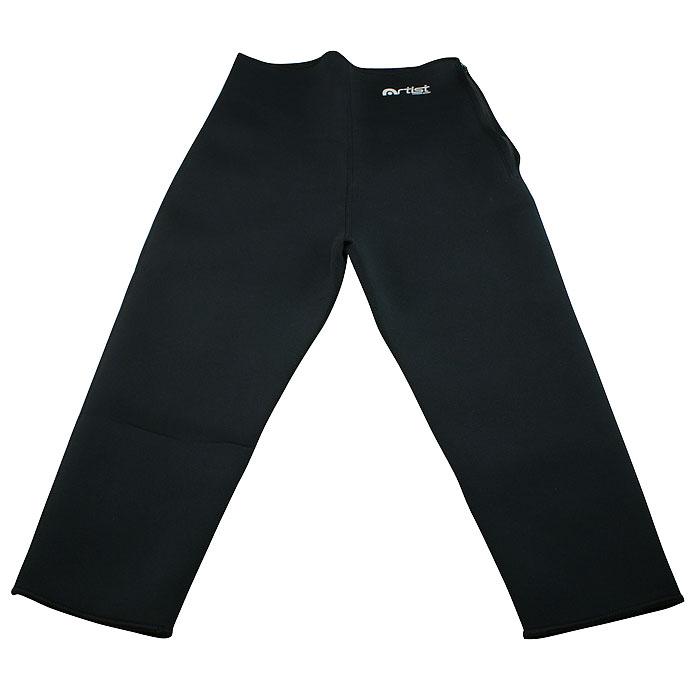 Бриджи для похудения Lite Weights, цвет: черный. 4872. Размер M (44-46) - Одежда