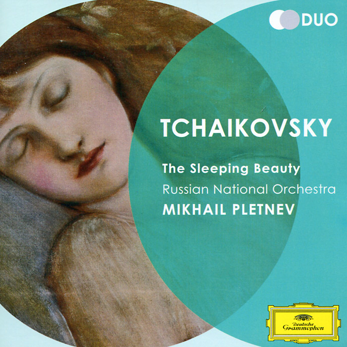 Русский национальный оркестр,Михаил Плетнев Mikhail Pletnev. Tchaikovsky. The Sleeping Beauty (2 CD) михаил плетнев том 3