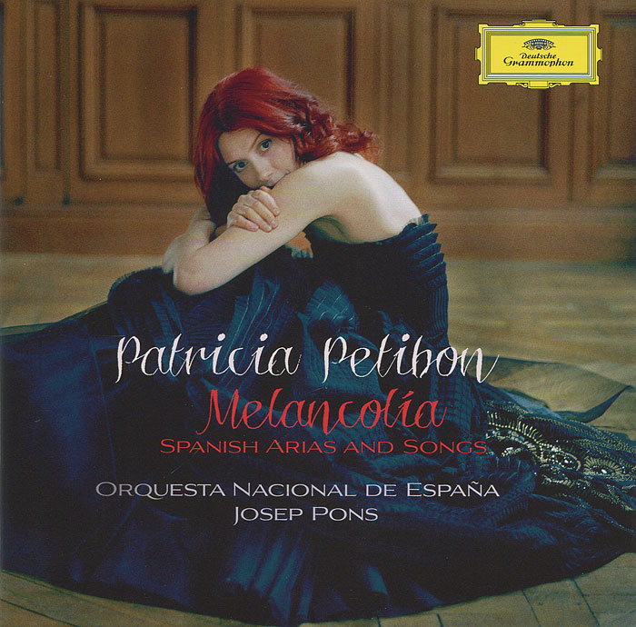 Патрисия Петибон,The Orquesta Nacional De Espana,Джосэп Понс Patricia Petibon, Orquesta Nacional De Espana, Josep Pons. Melancolia hot sales yzf600 r6 08 14 set for yamaha r6 fairing kit 2008 2014 red and white bodywork fairings injection molding