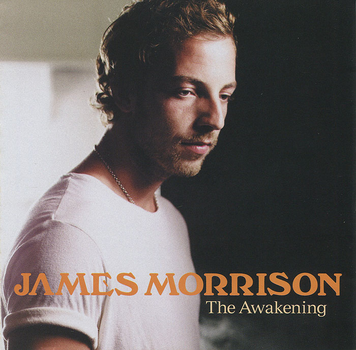 James Morrison.  The Awakening Universal Island Records Ltd.,ООО