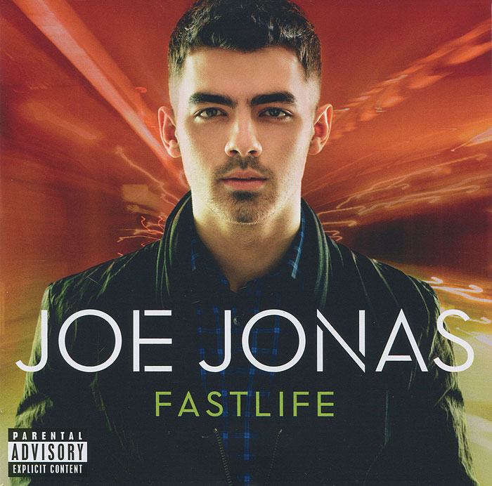 Джо Джонас Joe Jonas. Fastlife