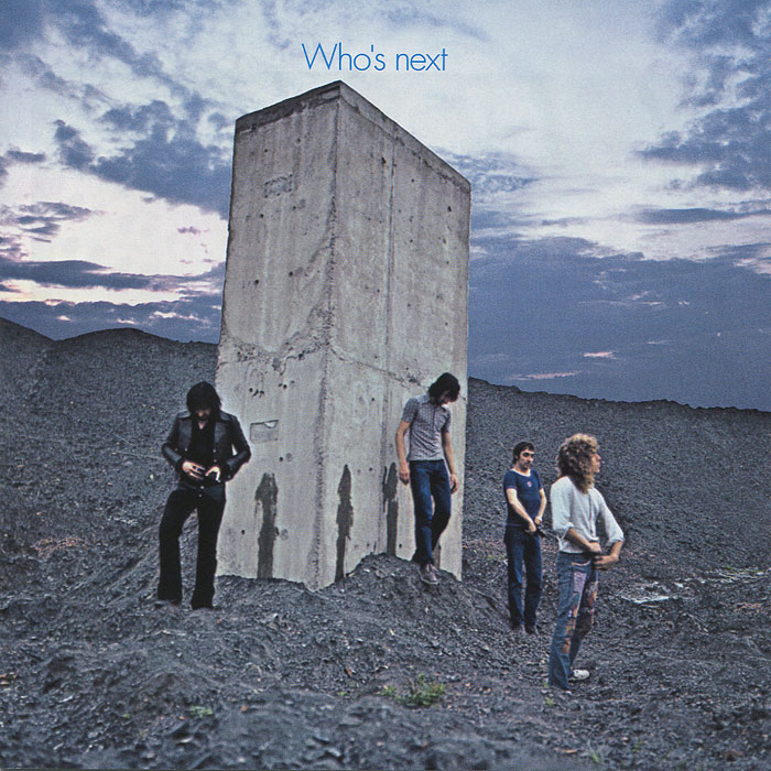 The Who The Who. Who's Next. Deluxe Edition (2 CD) zenfone 2 deluxe special edition