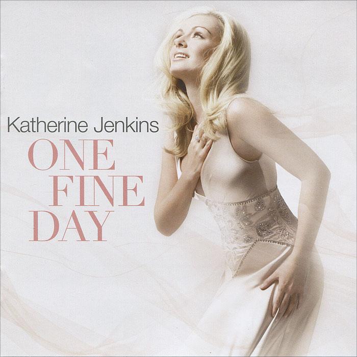 Кэтрин Дженкинс Katherine Jenkins. One Fine Day (CD + DVD)