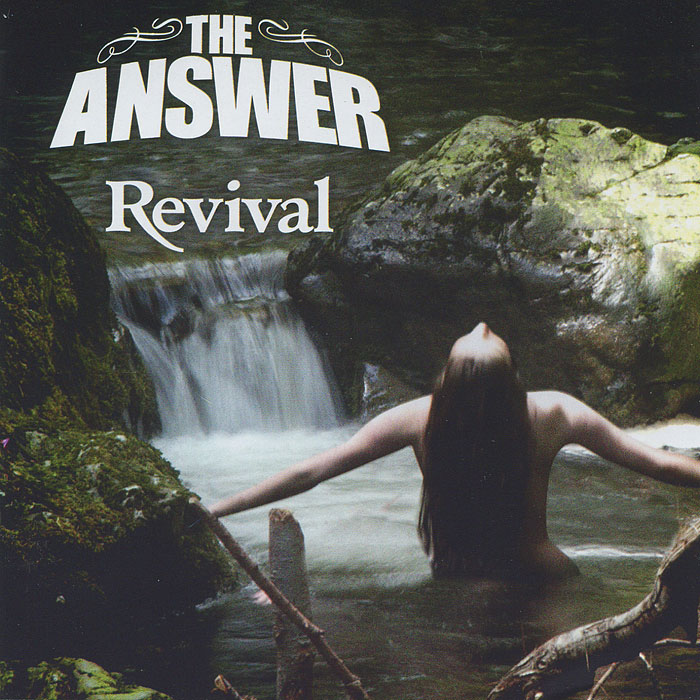 The Answer The Answer. Revival пит барденс peter bardens the answer