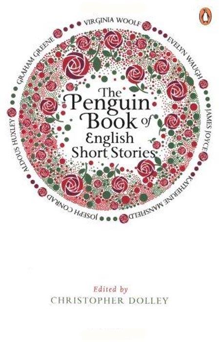 The Penguin Book of English Short Stories chandler r the penguin book of russian poetry