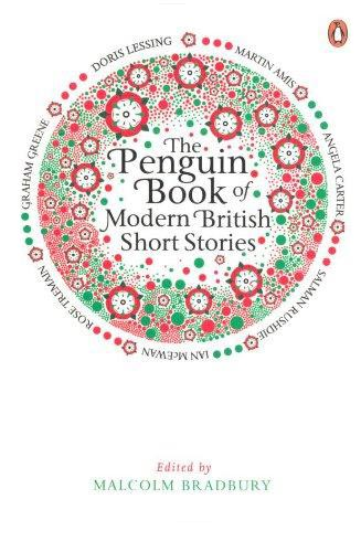 The Penguin Book of Modern British Short Stories heroin organized crime and the making of modern turkey