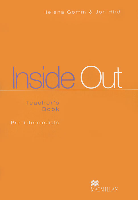 Inside Out Pre-Intermediate collins english for life reading pre intermediate