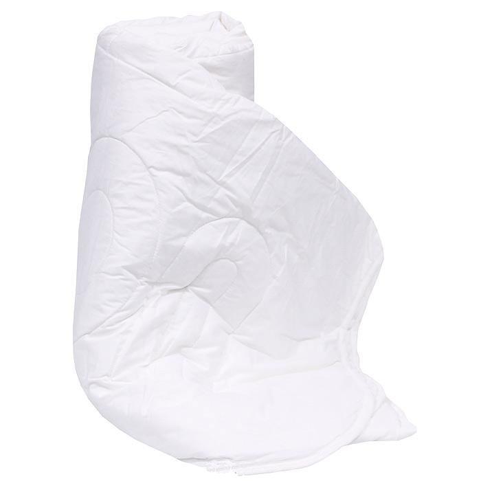 Одеяло Cotton, 140 х 205 см121763202Одеяло Cotton в хлопковой ткани с классическим наполнителем из хлопкового волокна идеально подходит для теплого лета. Хлопковое волокно - это экологически чистый гипоаллергенный наполнитель, обладающий гигроскопичностью и хорошей терморегуляцией. Оригинальная стежка равномерно распределяет наполнитель в чехле, добавляя вашему одеялу красоты и практичности. Характеристики: Материал чехла: 100% хлопок. Наполнитель: хлопковое волокно. Размер одеяла: 140 см х 205 см. Производитель: Россия.Степень теплоты: 1.ТМ Primavelle - качественный домашний текстиль для дома европейского уровня, завоевавший любовь и признательность покупателей. ТМ Primavelleрада предложить вам широкий ассортимент, в котором представлены: подушки, одеяла, пледы, полотенца, покрывала, комплекты постельного белья.ТМ Primavelle- искусство создавать уют. Уют для дома. Уют для души. Уважаемые клиенты, обращаем ваше внимание на тот факт, что подушки в комплект не входят.