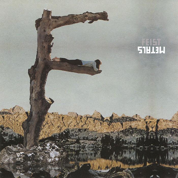 Файст Feist. Metals (LP)
