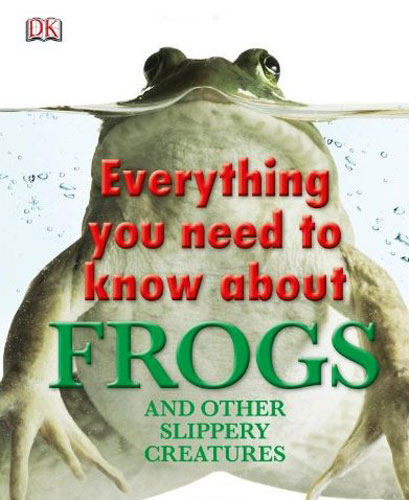 Everything You Need To Know About Frogs about you кардиган