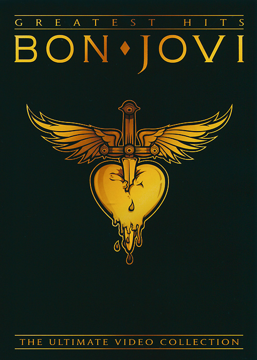 Bon Jovi: Greatest Hits - The Ultimate Collection rihanna loud tour live at the o2