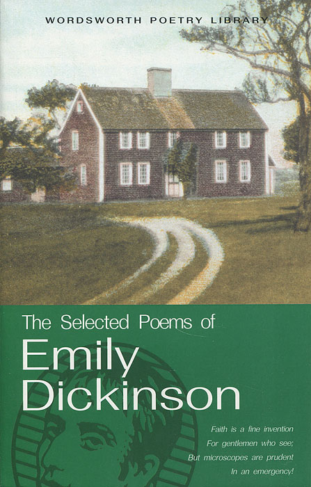 The Selected Poems emily dickinson – a poets grammar paper