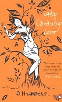 Lady Chatterley's Lover the little old lady in saint tropez