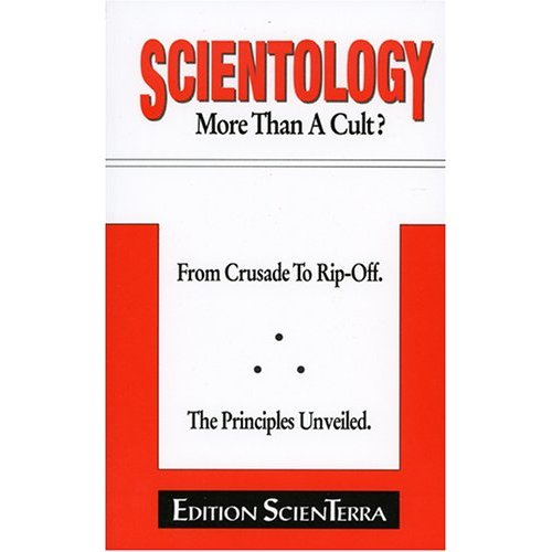 Scientology: More than a cult? church conflict management in the nigerian baptist convention