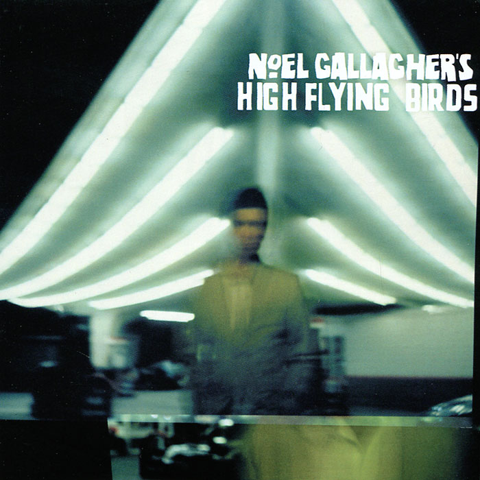 Сольный альбом одного из ключевых участников Oasis. Галлахер не боится экспериментов: он считает, что необходимо использовать самые разнообразные приемы, чтобы найти свое собственное, уникальное звучание.