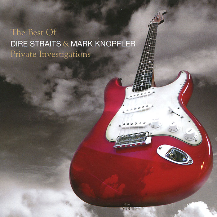 Dire Straits,Марк Нопфлер Dire Straits & Mark Knopfler. The Best Of. Private Investigations марк оуэн mark owen the art of doing nothing