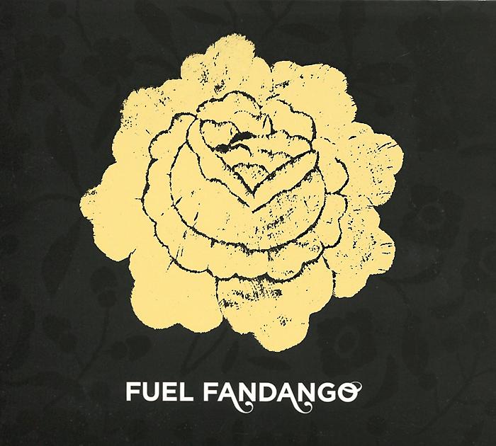 Fuel Fandango. Fuel Fandango декор ava eden concept fandango lucido 96 3x96 3 комплект