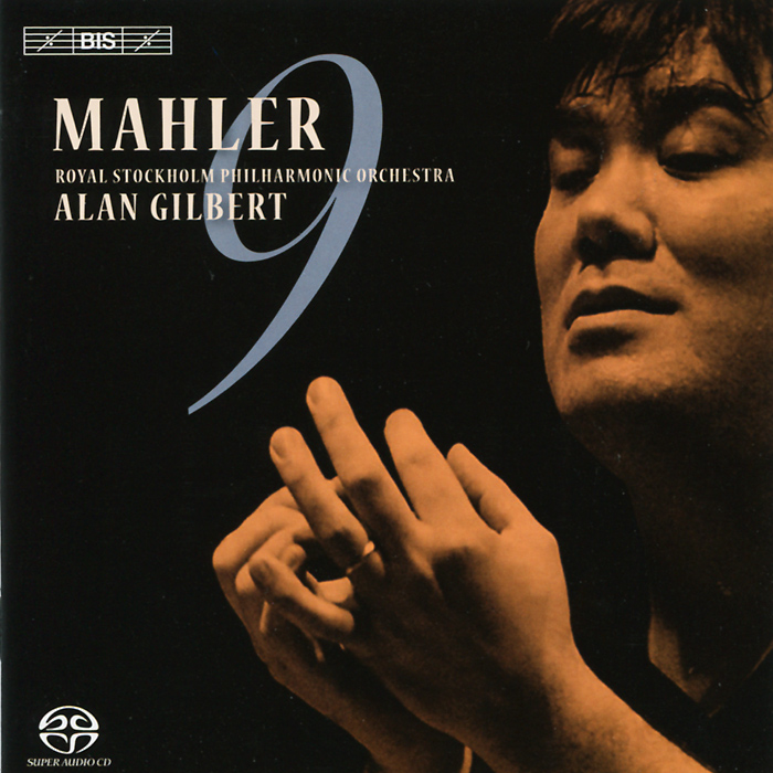Royal Stockholm Philharmonic Orchestra,Алан Ждилберт Royal Stockholm Philharmonic Orchestra. Alan Gilbert. Mahler. Symphony No. 9 (SACD) the royal philharmonic orchestra royal philharmonic orchestra classic movie themes ii